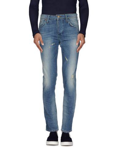 Джинсовые брюки TAKESHY KUROSAWA 42474569FI