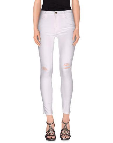 Джинсовые брюки FRAME DENIM 42474654DD