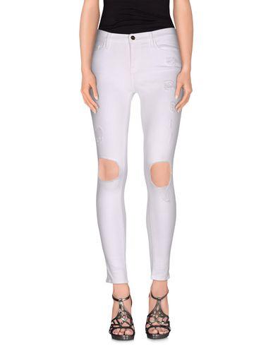 Джинсовые брюки FRAME DENIM 42474681OQ