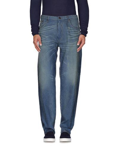 Джинсовые брюки MARC BY MARC JACOBS 42474718SE
