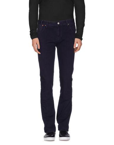 Джинсовые брюки PAUL SMITH JEANS 42474870SP