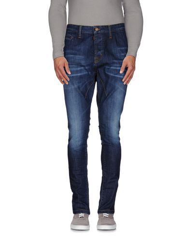 Джинсовые брюки TAKESHY KUROSAWA 42475006FW