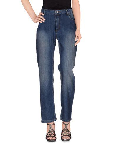 Джинсовые брюки NAF NAF 42475637WL