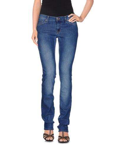 Джинсовые брюки GANT 42476106LF