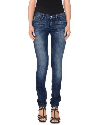 Foto D-21 Pantaloni jeans donna