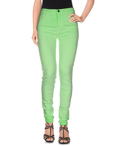 Foto GIAMBATTISTA VALLI FOR 7 FOR ALL MANKIND Pantaloni jeans donna
