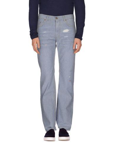 Джинсовые брюки GF FERRE' 42477293KT