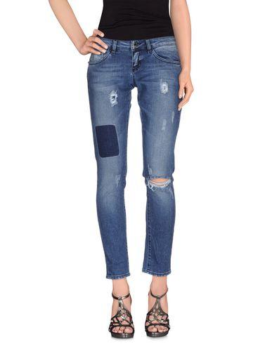 Джинсовые брюки MANGANO 42477528AJ