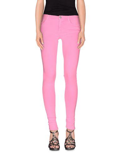 Foto TWIN-SET SIMONA BARBIERI Pantaloni jeans donna