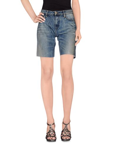 Foto CYCLE Bermuda jeans donna