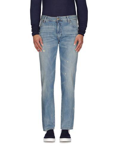 Джинсовые брюки IT'S MET 42478202NV