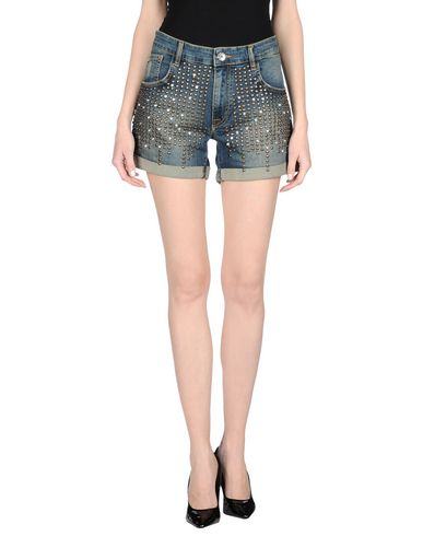 Foto RA-RE Shorts jeans donna
