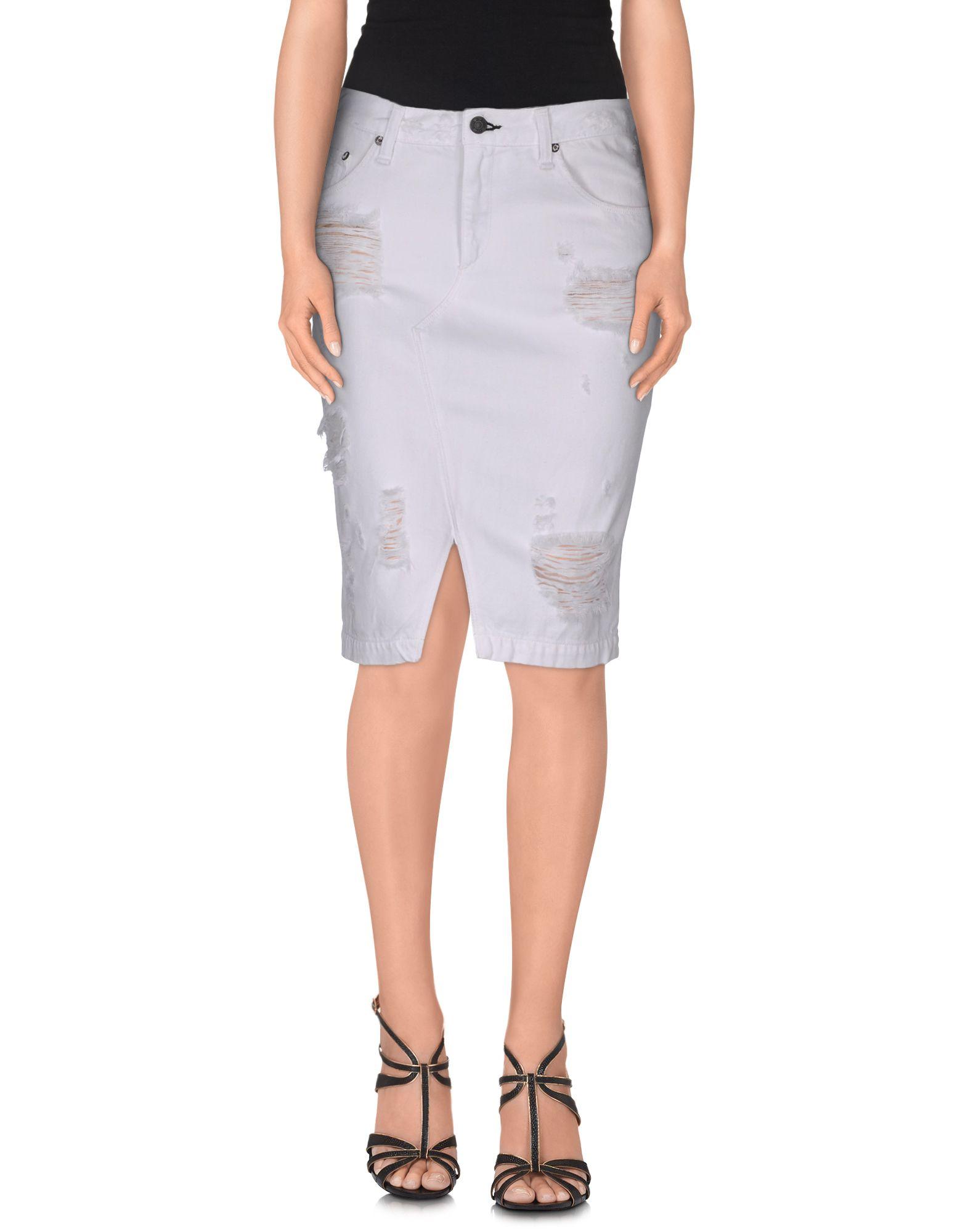 RAG & BONE / JEAN Denim skirts