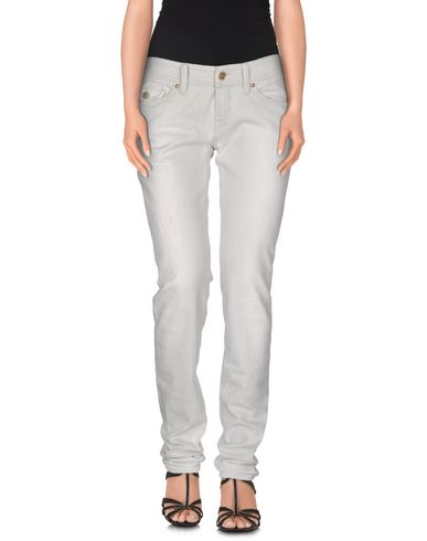 Foto NOLITA Pantaloni jeans donna