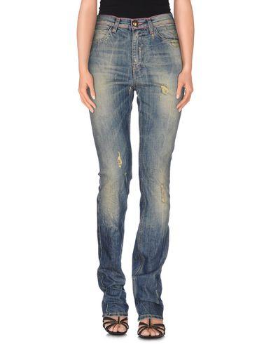 Джинсовые брюки GAI MATTIOLO JEANS 42478717RS