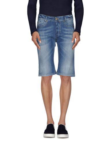 Foto FIFTY FOUR Bermuda jeans uomo