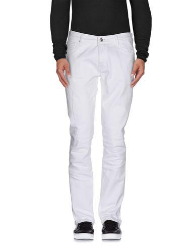 Джинсовые брюки HTC 42478877HS