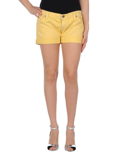 Джинсовые шорты REPLAY 42478927OS