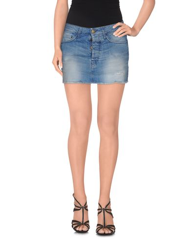 Foto CYCLE Gonna jeans donna Gonne jeans