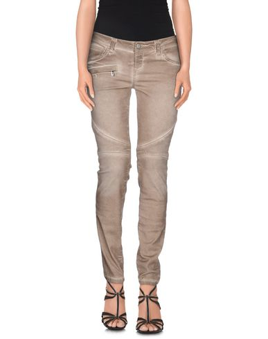 Foto UP ★ JEANS Pantaloni jeans donna