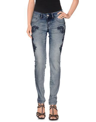 Foto RA-RE Pantaloni jeans donna
