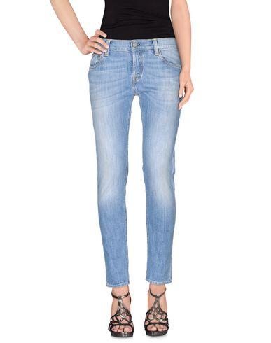 Джинсовые брюки HTC 42479305EG
