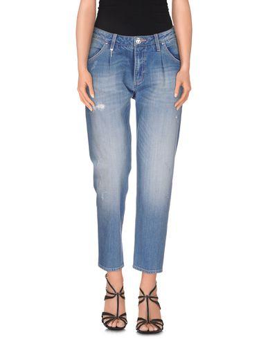 Джинсовые брюки LEROCK 42479506BS