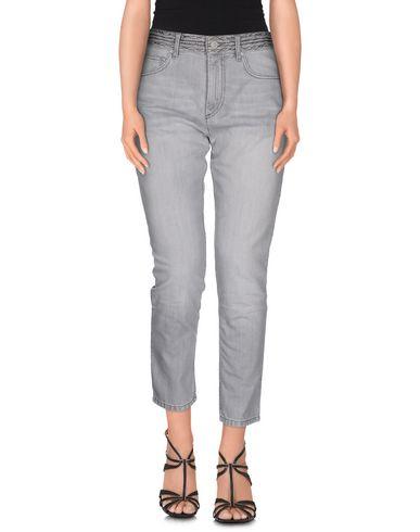 Джинсовые брюки ISABEL MARANT TOILE 42479627XL