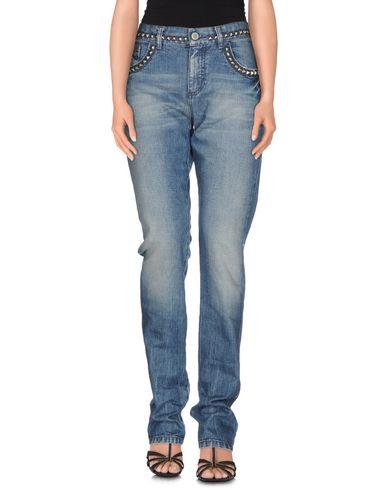 Джинсовые брюки SCERVINO STREET 42479665WN