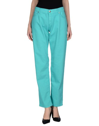Джинсовые брюки TER DE CARACTERE 42479691ET