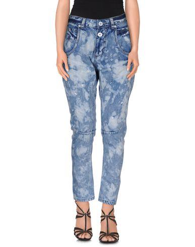 Джинсовые брюки RELISH 42479955DX