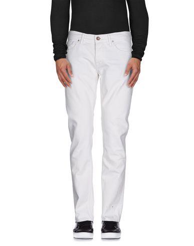 Foto TELA GENOVA Pantaloni jeans uomo