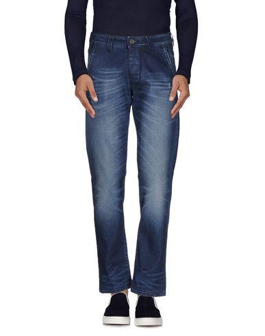 Foto HEAVY PROJECT Pantaloni jeans uomo