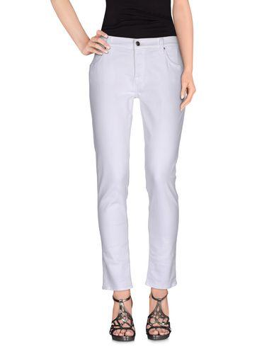 Джинсовые брюки HTC 42480578LC