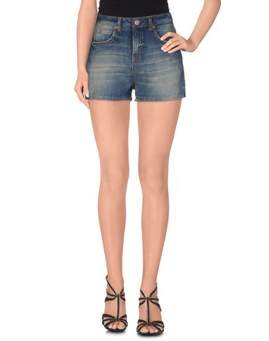 Foto 2W2M Shorts jeans donna