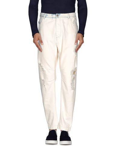 Джинсовые брюки PATRIZIA PEPE 42480791XJ