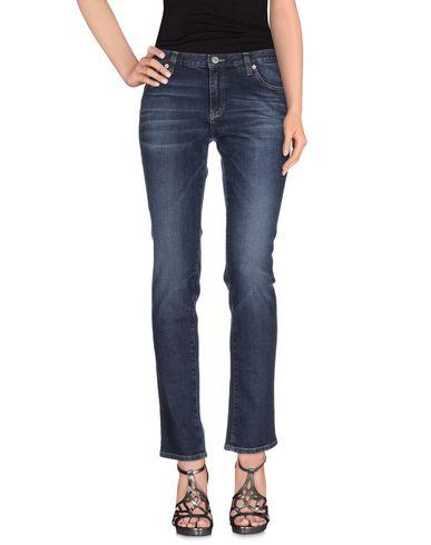 Foto THIRD DENIM LTD. Pantaloni jeans donna