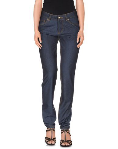 Джинсовые брюки GAI MATTIOLO JEANS 42481335PL