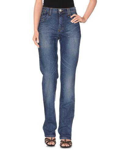 Джинсовые брюки JEANS LES COPAINS 42481341EI