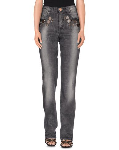 Джинсовые брюки JEANS LES COPAINS 42481434GX
