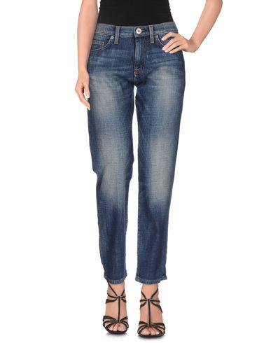 Джинсовые брюки FREESOUL 42481587PN