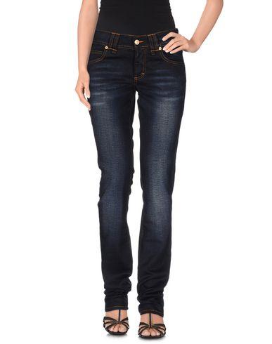 Джинсовые брюки GALLIANO 42481662HR
