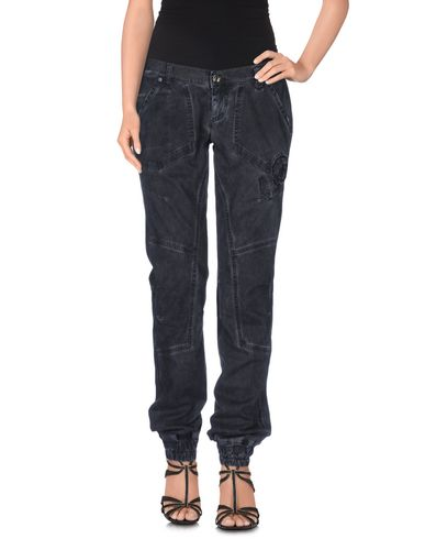 Foto TAKE-TWO Pantaloni jeans donna