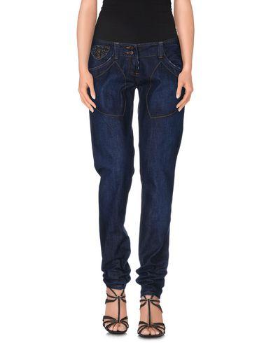 Джинсовые брюки EXTE 42481793PQ