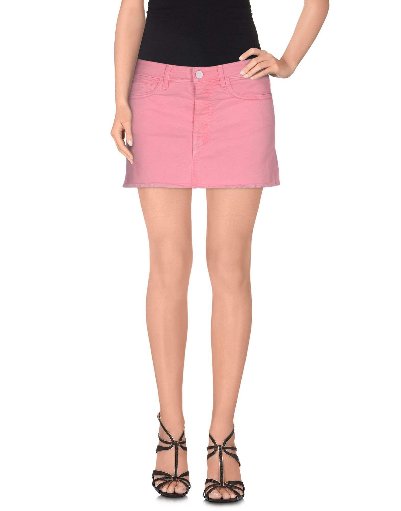 CYCLE Denim skirts