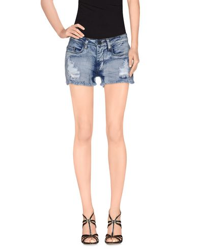 Foto SISTERS POINT Shorts jeans donna