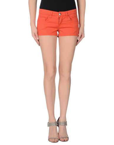 Foto WHO*S WHO Shorts jeans donna