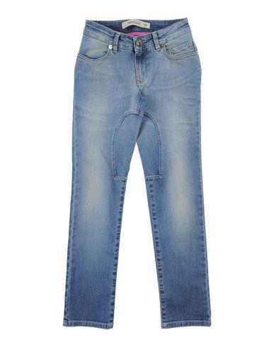 Джинсовые брюки SIVIGLIA 42482390SN