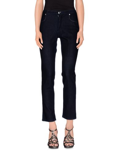Foto BLUE LUXURY Pantaloni jeans donna