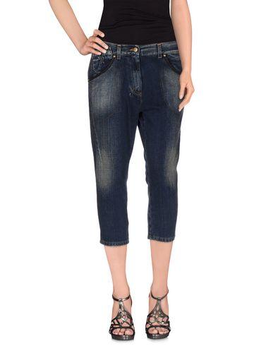 Джинсовые брюки-капри EXTE 42482561AU
